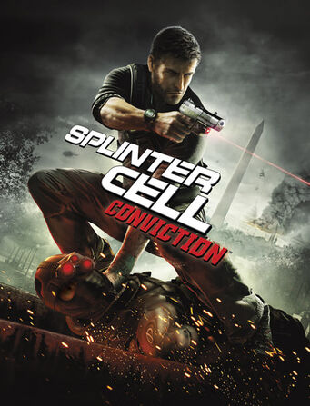 Buy Tom Clancy S Splinter Cell Conviction Insurgency Pack Pc Download