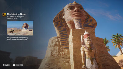 Discovery Tour by Assassin's Creed Ancient Egypt, , large