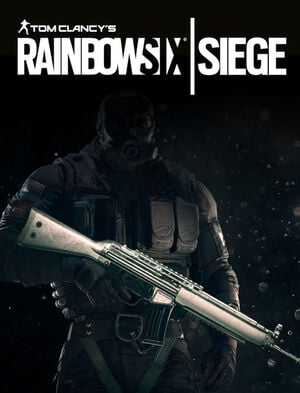 Tom Clancy's Rainbow Six® Siege: Wapenskin Platina - DLC, , large