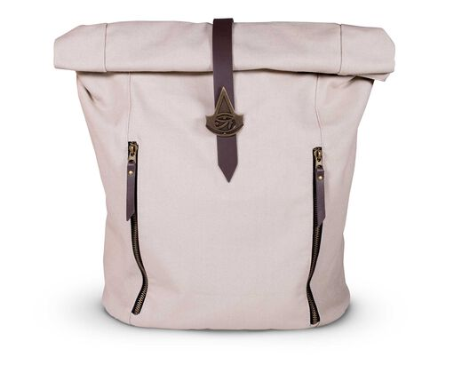 Assassin's Creed Origins - Canvas Backpack, , large