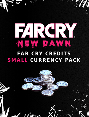 Far Cry New Dawn Credits Pack - Small, , large