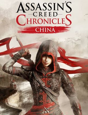 Buy Assassin S Creed Chronicles China Pc Download