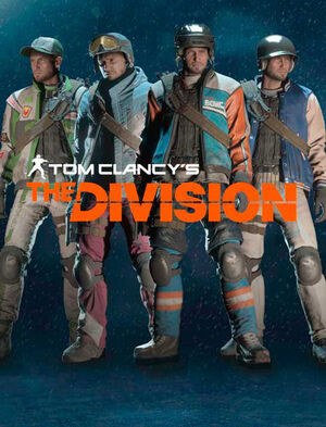 Tom Clancy's The Division™- Sportfan-Outfit-Paket - DLC, , large