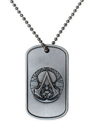 Assassin's Creed - The Recon Military Necklace, , large