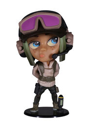 ubisoft six collection  Six Collection | Chibis Figurine - Season 2 | Official Ubisoft Store