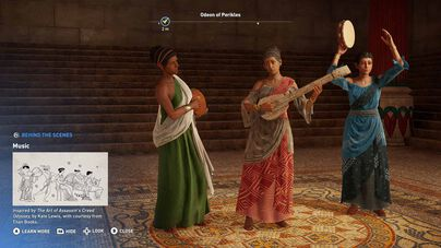 Discovery Tour: Ancient Greece by Ubisoft, , large