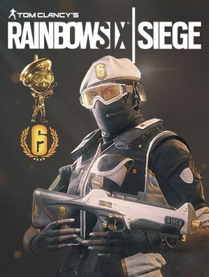 Tom Clancy's Rainbow Six Siege: Pro League Alibi Set, , large
