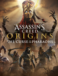 Assassin's Creed® Origins – The Curse of the Pharaohs, , large