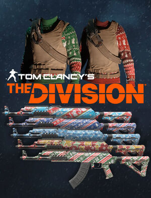 Tom Clancy The Division® - Pacchetto Let it Snow (DLC), , large