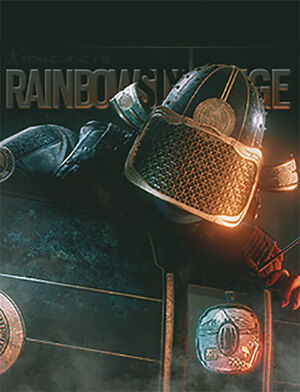 Tom Clancy's Rainbow Six Siege - Montagne Bushido Set, , large