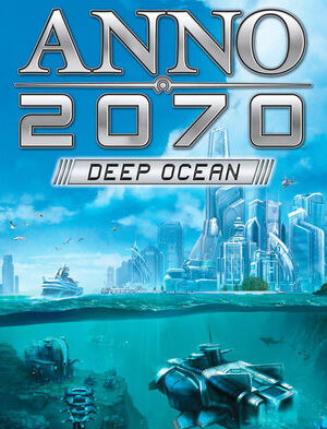 美麗新世界 2070 - Deep Ocean(DLC), , large