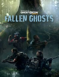 Ghost Recon® Wildlands - Fallen Ghosts, , large