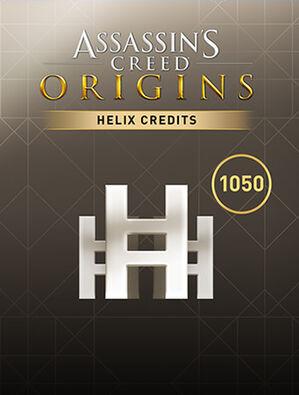 Assassin's Creed Origins - 헬릭스 크레디트 소형 팩, , large