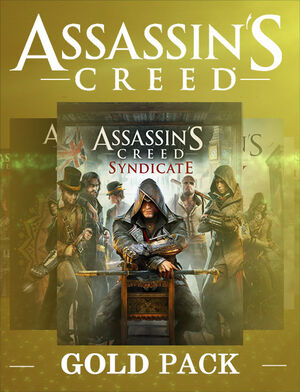 Assassin?s Creed® Gold Pack
