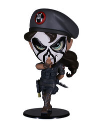 Six Collection | Chibis Figurine - Season 2 | Official