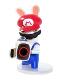 Mario + Rabbids Kingdom Battle: Rabbid Mario 3'', , large