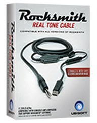 Rocksmith Real Tone Cable, , large