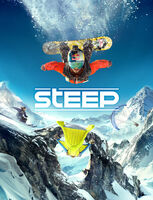 Steep For PC Digital Deals