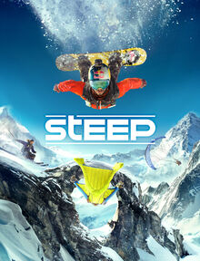 Steep Edition Standard Pc Ps4 Xbox One Ubisoft Store Fr