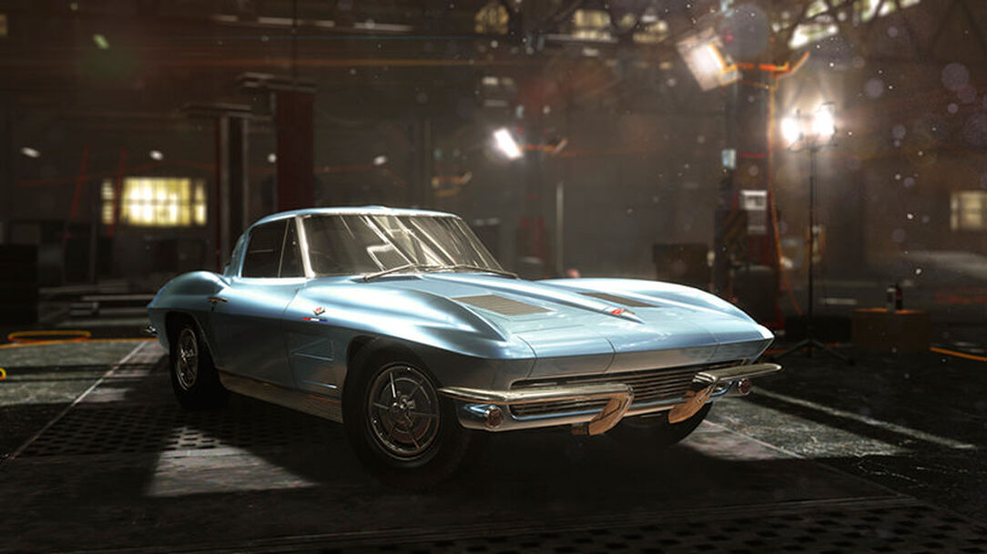 The Crew Vintage Car DLC Pack Ubisoft Official Store - Classic car sites