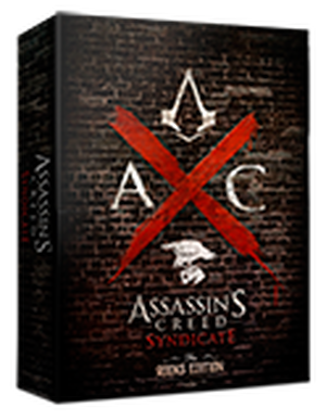 Assassin's Creed® Syndicate Rooks Edition