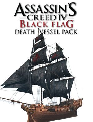 Assassin's Creed®IV Black Flag™: Death Vessel Pack (DLC), , large