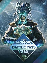 For Honor Y5S3BattlePassBox Art