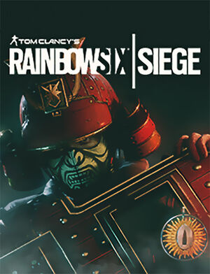 Tom Clancy's Rainbow Six Siege - Blitz 무사도 세트, , large