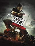 Tom Clancy's Splinter Cell Conviction Deluxe Edition, , large