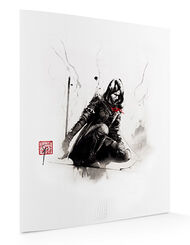 ASSASSIN'S CREED - RED LINEAGE COLLECTION : Evie Frye, , large