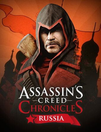 Buy Assassin S Creed Chronicles Russia For Pc Ubisoft Official