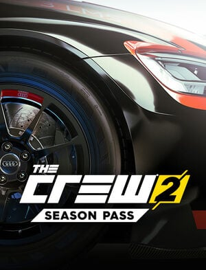 飆酷車神 2 - Season Pass, , large