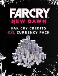 Far Cry New Dawn Credits Pack -XXL, , large
