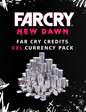 Pack de créditos de Far Cry New Dawn (XXL), , large