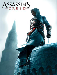 Assassin's Creed, , large