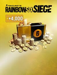 Tom Clancy's Rainbow Six® Siege: 16,000 Credits, , large
