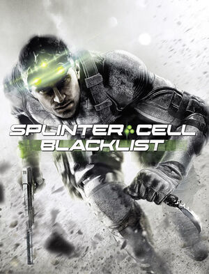 Tom Clancy's Splinter Cell Blacklist - High Power Pack (DLC), , large