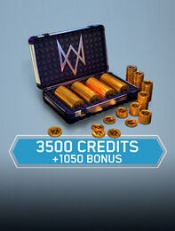 Watch Dogs: Legion 4550 WD CREDITS PACK, , large