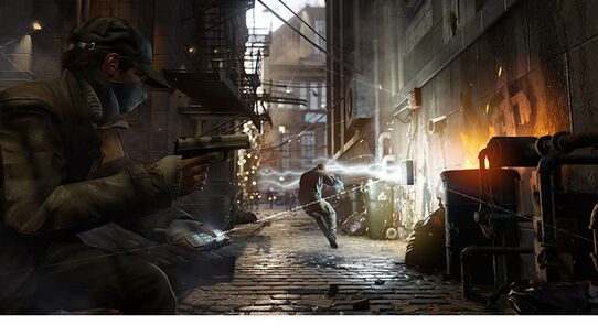 Watch_Dogs Complete Edition, , large