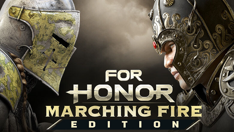 for honor marching fire heroes