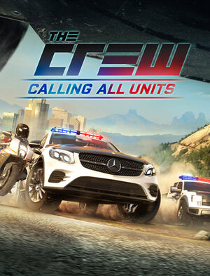 The Crew® - Calling All Units (DLC), , large