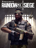 Tom Clancy's Rainbow Six Siege : Capitão Detainee Set, , large