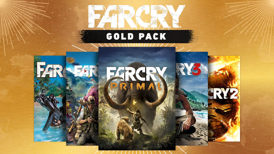 far cry 1 cover