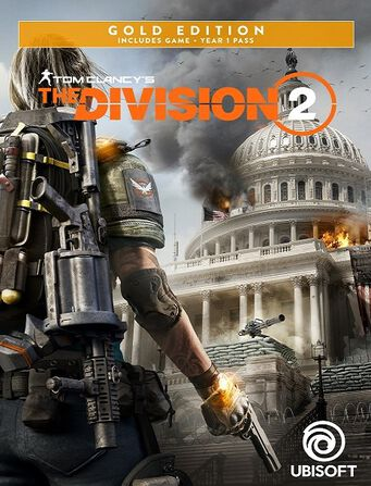 Tom Clancy's The Division 2™ - Gold Edition, , large