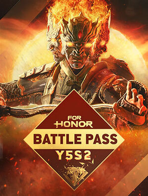 For Honor Y5S2 Battle Pass, , large