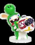 Mario + Rabbids Kingdom Battle: Rabbid Yoshi 3'', , large