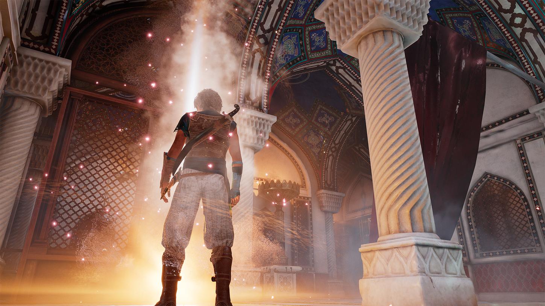 Prince of Persia: Las Arenas del Tiempo Remake podría tener mejoras para Xbox Series X|S