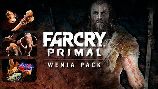 Far Cry Primal - Wenja Pack, , large