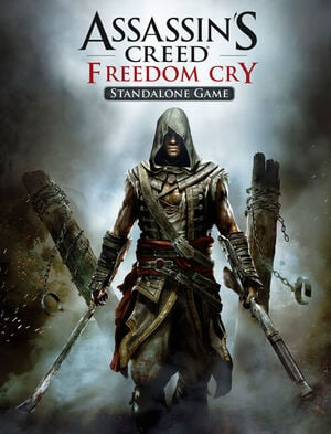 Assassin's Creed 4 Black Flag - Freedom Cry DLC, , large