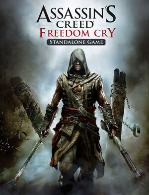 Assassin's Creed IV Black Flag - Freedom Cry DLC, , large